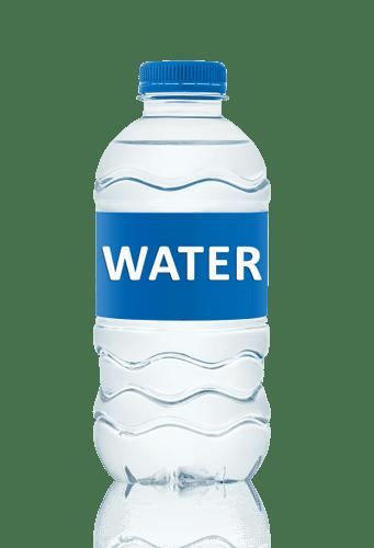 Image result for water bottle transparent