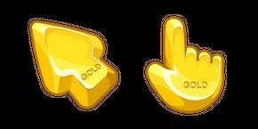 Materials Gold Bar