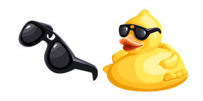 Cool as Duck Meme