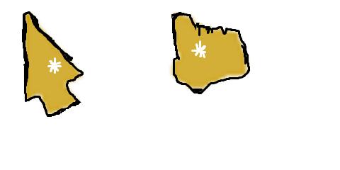 Gold Cursor