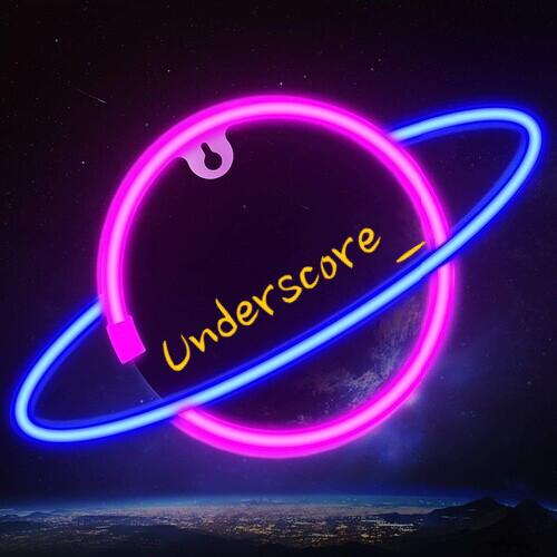 underscore_