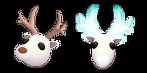 Roblox Adopt Me Arctic Reindeer