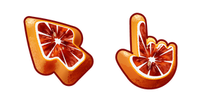 Materials Blood Orange
