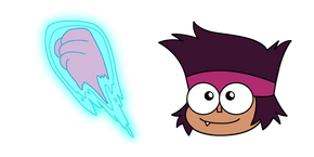 OK K.O.! Let's Be Heroes Kaio Kincaid and Special Move