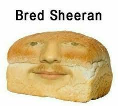 bread sherran