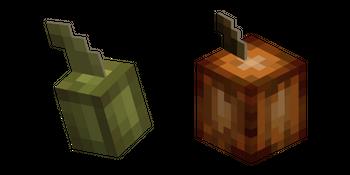 Minecraft Cocoa Pods