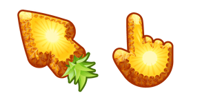 Materials Pineapple
