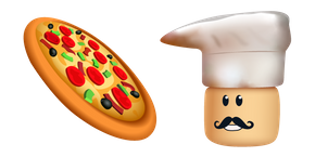 Roblox Work at a Pizza Place Cook and Pizza Cursor