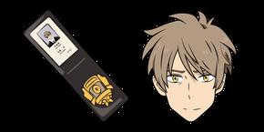Fugou Keiji Balance: Unlimited Haru Karo