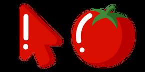 Minimal Tomato Cursor