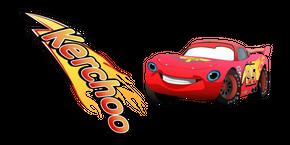 Lightning McQueen's Kerchoo